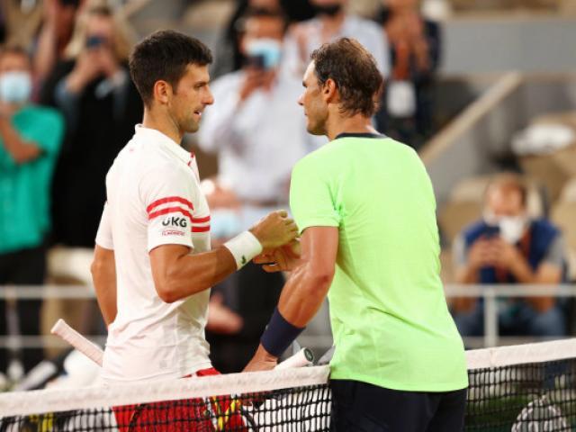 Djokovic phế ngôi Nadal ở Roland Garros 2021, báo giới khen kỳ tích có 1 không 2