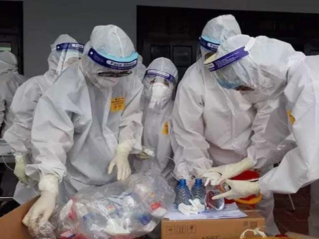Ca tử vong thứ 58 do liên quan đến COVID-19, bệnh nhân ở Hà Nội