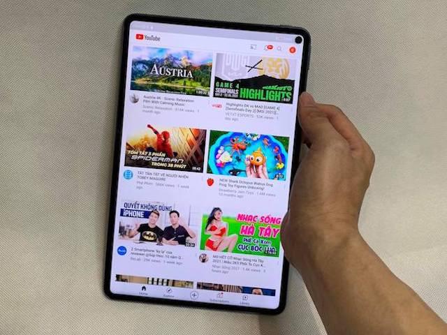 """Gspace với đủ bộ ứng dụng Google """"giải cứu"""" smartphone, tablet Huawei"""