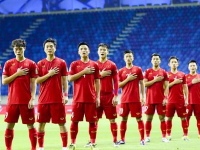 Sau trận gặp UAE, đội tuyển bóng đá Việt Nam về nước sẽ cách ly ở đâu?