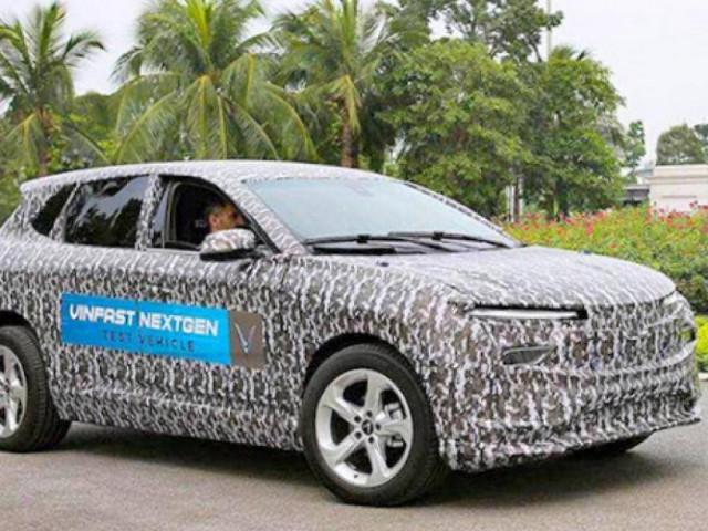 Bộ GTVT ủng hộ đề xuất ưu đãi thuế, phí cho ô tô điện