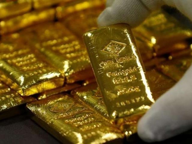 Giá vàng hôm nay 13/6: Dân buôn bán tháo, vàng còn có cửa tăng?