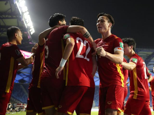 ĐT Việt Nam xây chắc ngôi đầu bảng: Dân mạng châu Á nói gì trước trận gặp UAE?