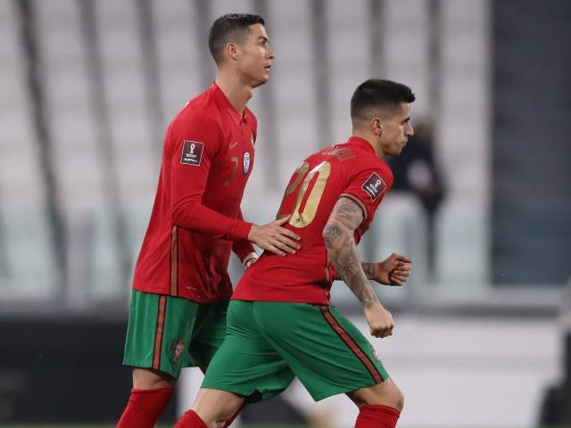 Nóng: SAO Bồ Đào Nha nhiễm Covid-19, Ronaldo nín thở trước trận ra quân EURO