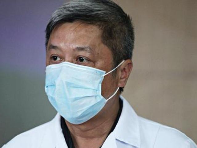 """Thứ trưởng Bộ Y tế: """"Không đánh đồng tiêm đủ 2 liều vắc-xin với khả năng bảo vệ không mắc COVID-19"""""""