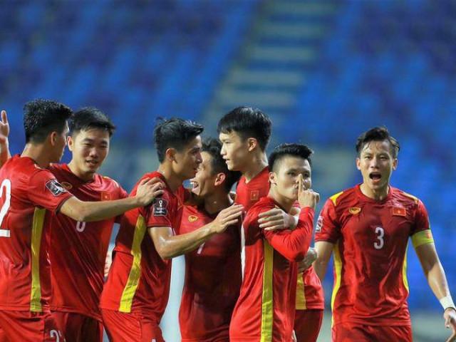 Báo chí UAE có động thái bất ngờ với đội tuyển Việt Nam
