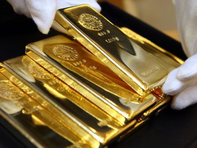 Giá vàng hôm nay 14/6: Vàng lao dốc như đứt phanh ngay khi thị trường mở cửa