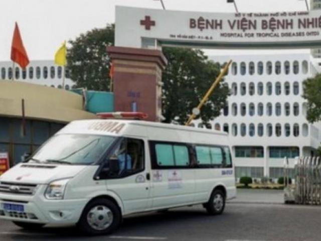 Chuỗi lây nhiễm Covid-19 ở BV Bệnh nhiệt đới đã lên tới 67 bệnh nhân