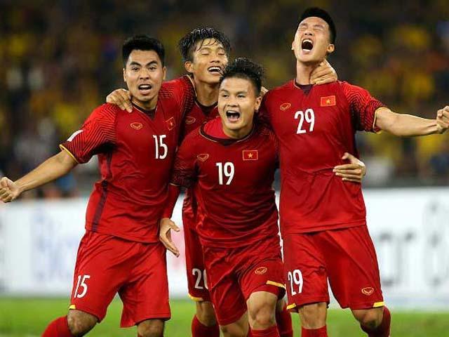 """'Việt Nam vs UAE' lên top Google vì thông tin bất ngờ từ FIFA trước """"giờ G"""""""