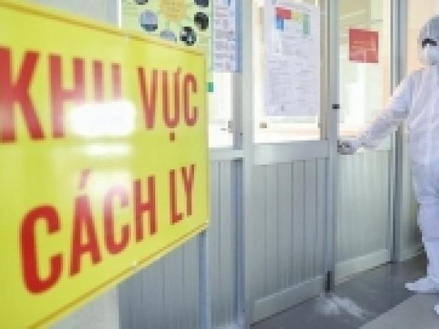 Phát hiện 2 ca dương tính với SARS-CoV-2 chưa rõ nguồn lây, BVĐK Đức Giang tạm dừng tiếp nhận bệnh nhân