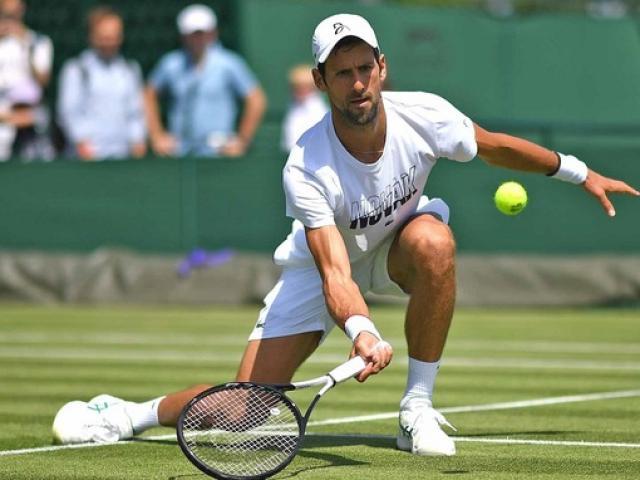 Nóng nhất thể thao tối 15/6: Djokovic thuê biệt thự quê Nadal chờ đấu Wimbledon