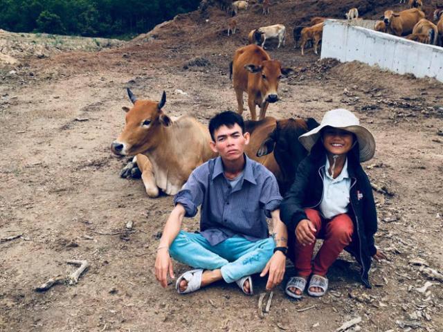 Cuộc sống của chàng trai chăn bò So Y Tiết nổi tiếng trên mạng thế giới