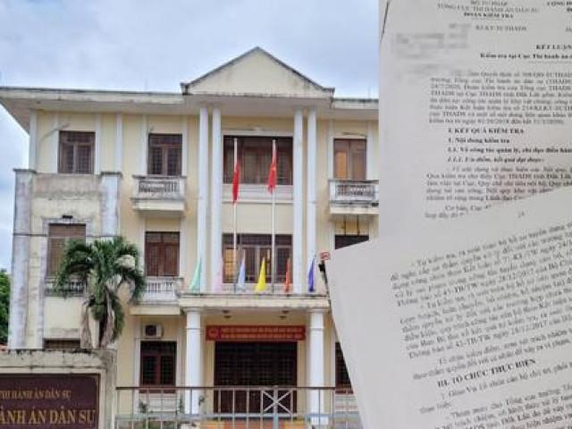"""Cục THADS Đắk Lắk """"đánh tráo"""" gỗ tang vật liên quan vụ buôn lậu xuyên quốc gia"""