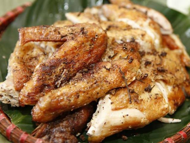 Món gà ngon bậc nhất Việt Nam, ai ăn một lần cũng nhớ mãi