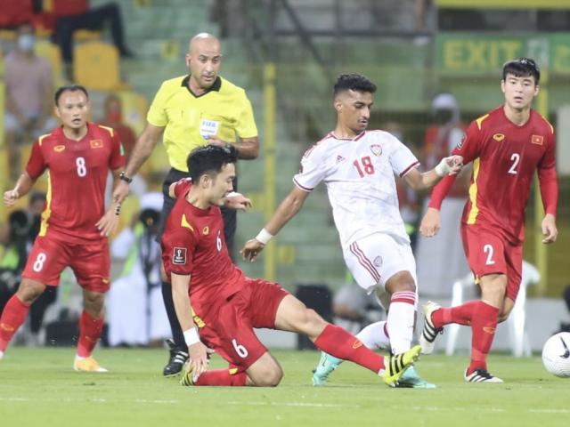 ĐT Việt Nam tạo lên lịch sử ở vòng loại WC 2022: Dân mạng Thái Lan nói gì?
