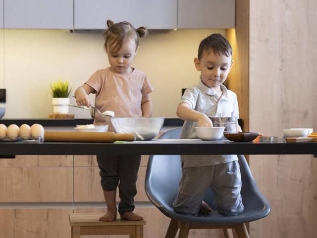 10 thói quen cha mẹ nhất định phải trau dồi cho con