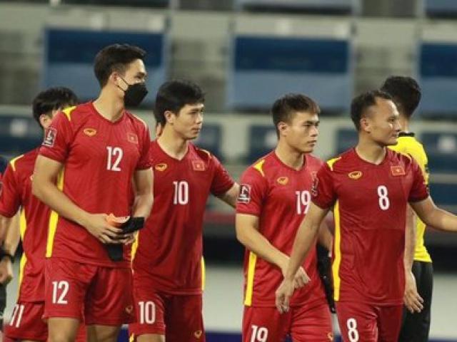 Đội tuyển Việt Nam phải cách ly y tế bao lâu?