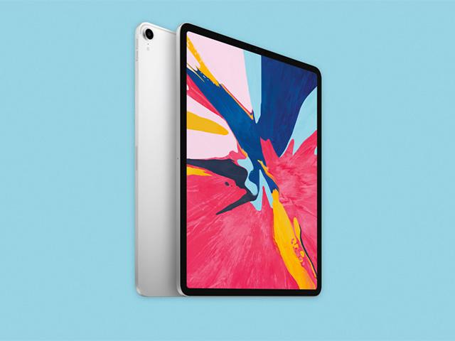 """iPad tiếp tục giữ """"ngôi vương"""" tablet phổ biến nhất thế giới"""