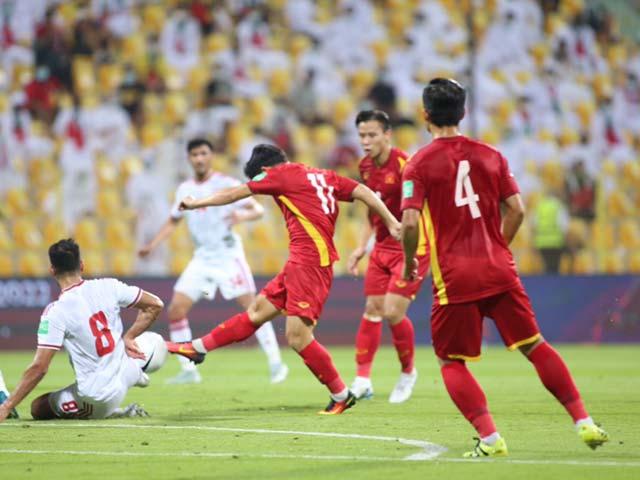 ĐT Việt Nam và 11 anh hào lọt vào vòng cuối vòng loại World Cup: Gồm những ai?