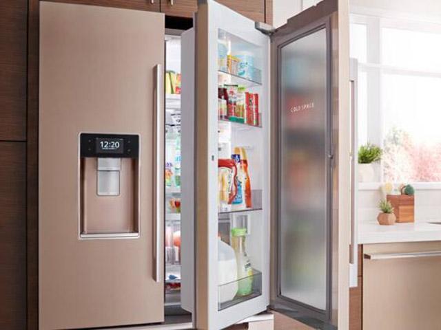 Chọn dung tích tủ lạnh sao cho phù hợp cho gia đình?