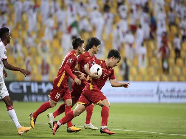 ĐT Việt Nam đua ông lớn mơ vé World Cup: Cửa play-off có thể tạo ra kỳ tích