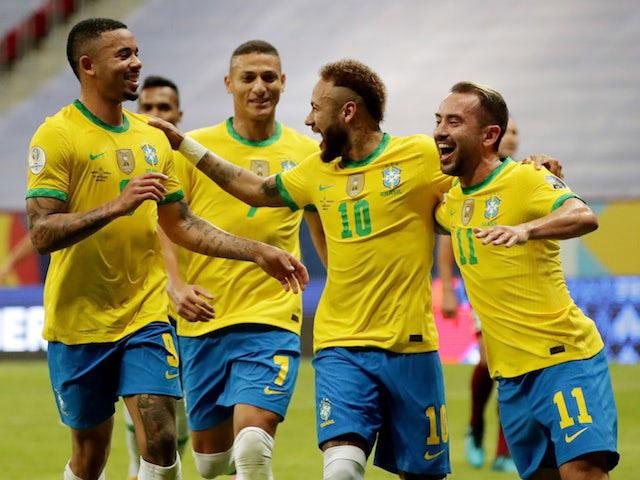 Nhận định bóng đá Brazil – Peru: Quá khó để phục thù chung kết (Copa America)