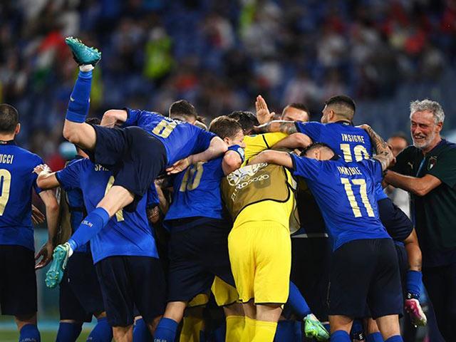 Cú sốc trận Italia – Thụy Sĩ tại EURO suýt bị đánh bom, nghi vấn Mafia phá hoại