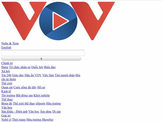 Bộ Công an triệu tập nhóm đối tượng tấn công mạng nhằm vào báo VOV