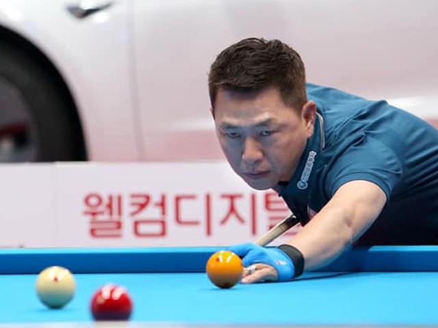 Sững sờ giải bi-a thế giới: Mã Minh Cẩm thắng trắng cơ thủ Hàn Quốc