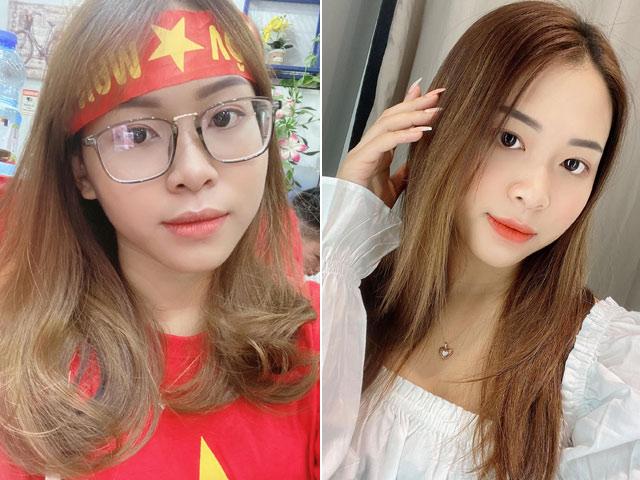 Nữ CĐV thần tượng Công Phượng kể chuyện đi cổ vũ tuyển Việt Nam tại UAE