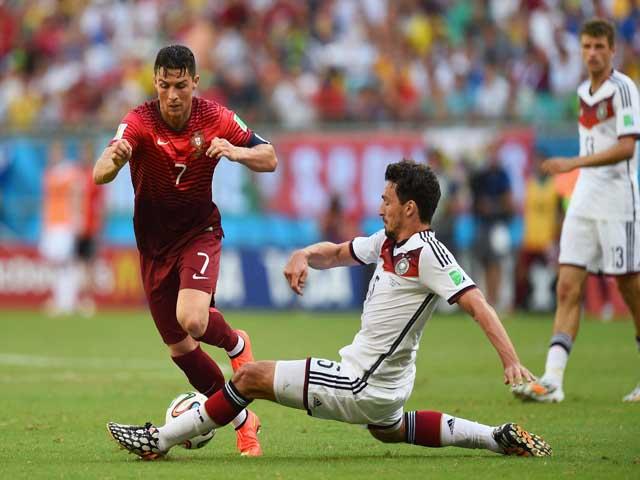 Nhận định bóng đá Bồ Đào Nha - Đức: Kinh điển châu Âu, Ronaldo đụng khắc tinh (EURO)