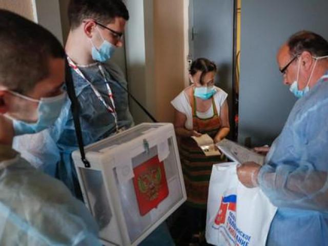 Nga thêm hơn 17.000 ca mắc COVID-19 mới trong một ngày, tình hình Moscow nguy cấp
