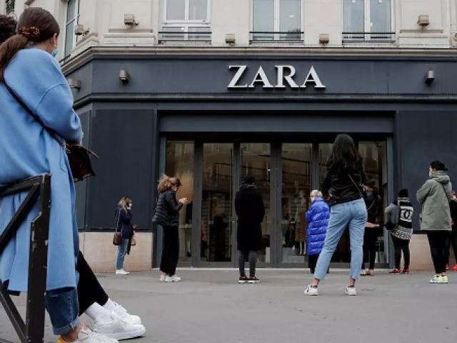 Sau phát ngôn của nhà thiết kế, làn sóng tẩy chay Zara bất ngờ tăng vọt