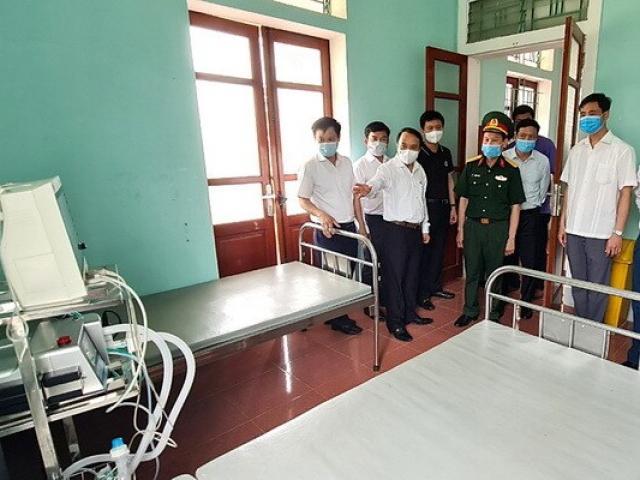 Bệnh nhân COVID-19 bất ngờ bỏ chạy khi được chuyển tới bệnh viện