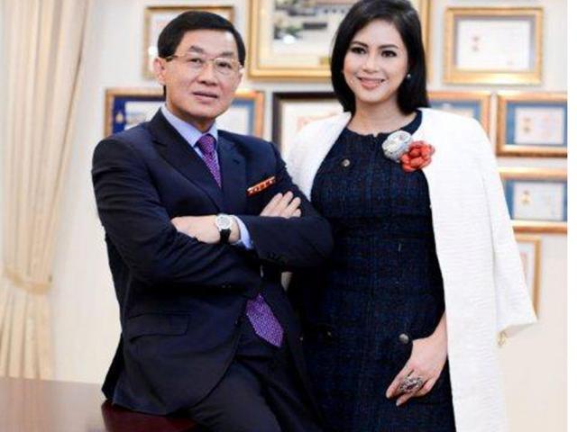 Đại gia tuần qua: Bố chồng Hà Tăng muốn lập hãng bay mới, Cục Hàng không nói gì?
