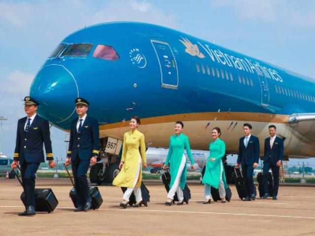 Bên bờ vực phá sản: Vietnam Airlines đang nợ người lao động bao nhiêu tiền?