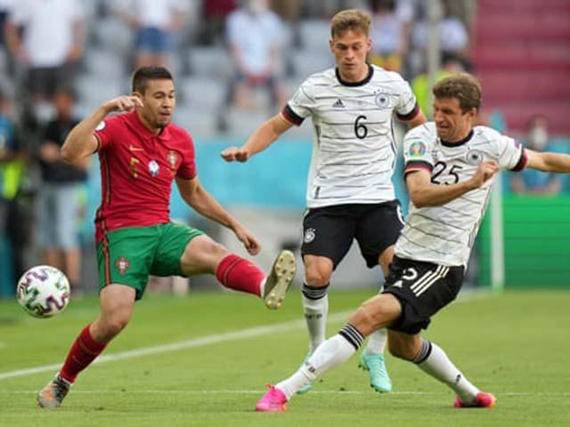 Video Bồ Đào Nha - Đức: Kịch tính 6 bàn, đỉnh cao ngược dòng (EURO)