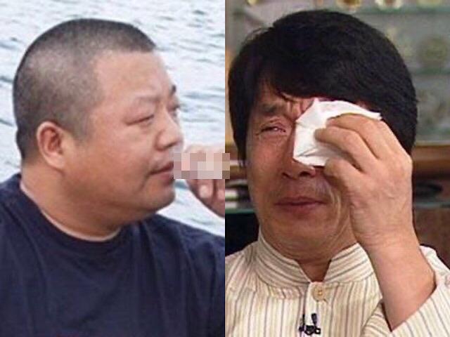 """""""Ông trùm"""" Trung Quốc ra tay đánh Thành Long bầm dập là ai?"""