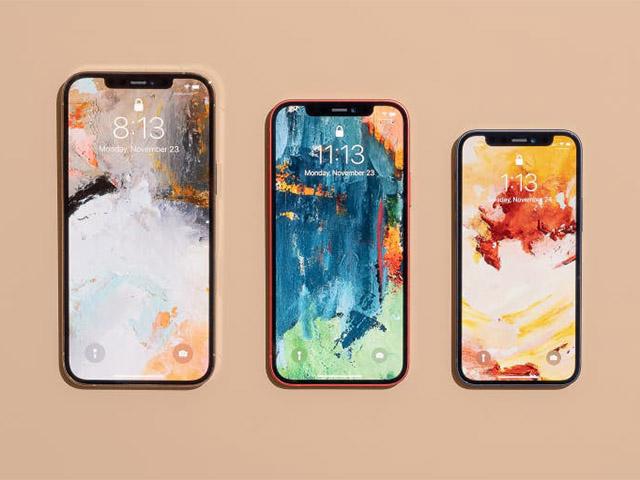 Những lý do đáng để người dùng nâng cấp lên iPhone 13