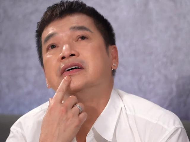 Quang Minh trào nước mắt khi nhắc đến 2 con sau khi ly hôn Hồng Đào