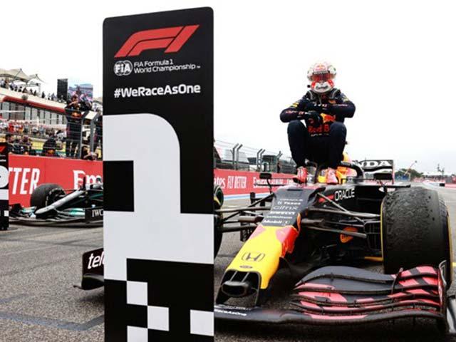 """Đua xe F1, chặng French GP: Red Bull """"đáp trả ngọt ngào"""", Mercedes """"gậy ông đập lưng ông"""""""