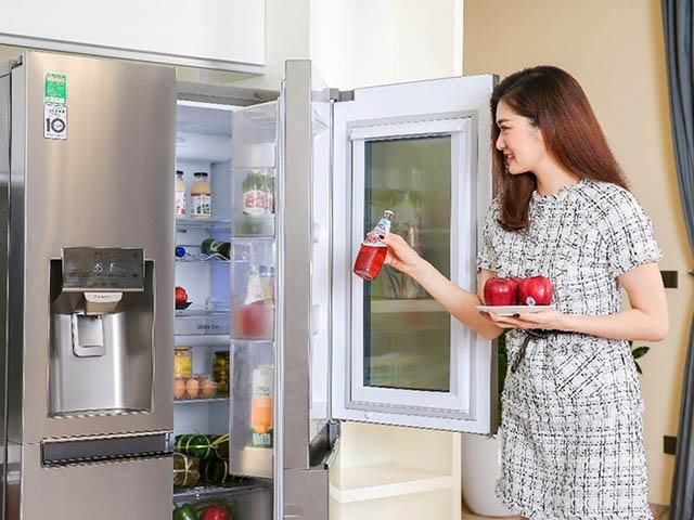 Đâu là thương hiệu tủ lạnh đáng mua tại thị trường Việt Nam?