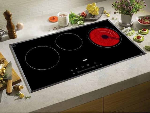 Nếu đang dùng bếp điện từ hãy tránh ngay hai lỗi tai hại này