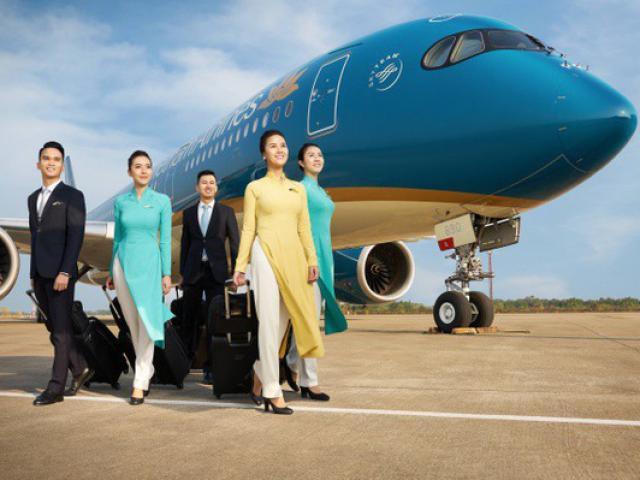 Bên bờ vực phá sản, Vietnam Airlines bất ngờ được cho vay 4.000 tỷ đồng