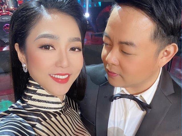 Quang Lê được người đẹp đến tận nhà hỏi cưới, lộ danh tính hoá ra là người quen showbiz