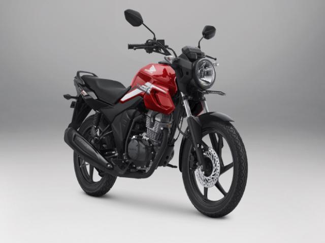 Xe côn tay 2021 Honda CB150 Verza bán 2 phiên bản, chốt giá 32,5 triệu đồng