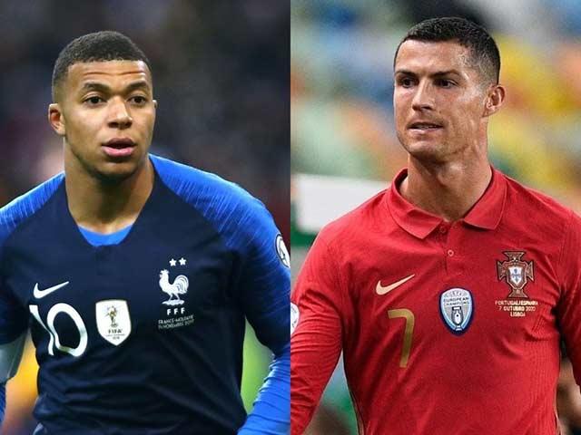 Kịch bản những trận đại chiến ở vòng 1/8 EURO : Anh lo đụng Pháp, Đức hoặc Bồ Đào Nha