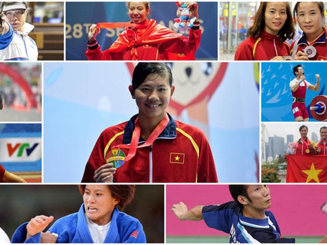 Thể thao Việt Nam đã có bao nhiêu suất dự Olympic, bao giờ lên đường đi Nhật?