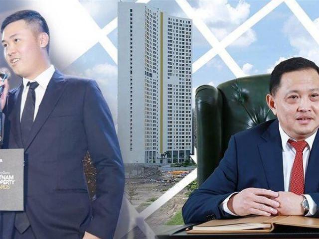 Khối tài sản của thiếu gia 9X kín tiếng tại doanh nghiệp địa ốc tỷ đô