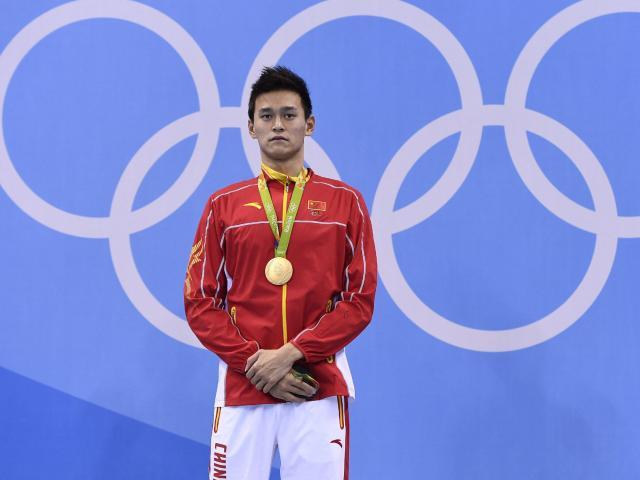 Siêu sao Trung Quốc 11 lần vô địch thế giới vẫn bị cấm dự Olympic Tokyo